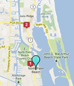 Closest Airport To Singer Island Fl