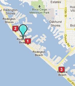 Pet Friendly Hotel Redington Beach Fl