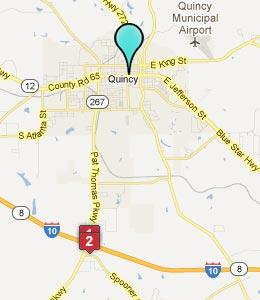 Motels Near Quincy Fl