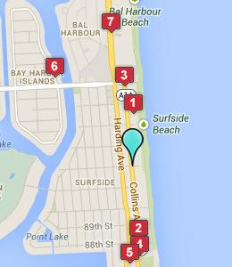 Surfside Fl Hotels Amp Motels See All Discounts