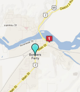 Bonners Ferry Idaho Hotels Amp Motels  See All Discounts