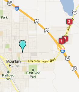 Mountain Home Idaho Hotels Motels