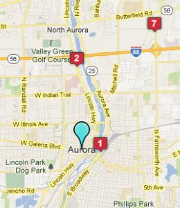 Aurora Il Hotels Amp Motels See All Discounts