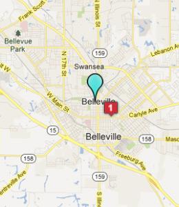 Motels In Belleville Il