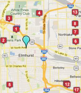 Elmhurst Il Hotels Amp Motels See All Discounts