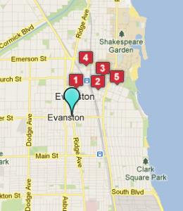 Motels In Evanston Il