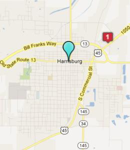Harrisburg IL Hotels Amp Motels  See All Discounts