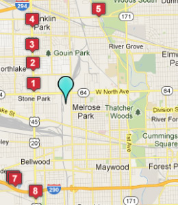 Melrose Park Il Hotels Amp Motels See All Discounts
