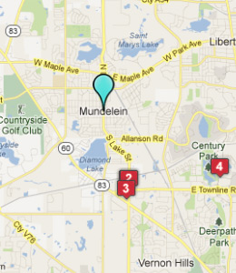 Mundelein Il Hotels Amp Motels See All Discounts