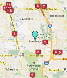 Hotels in Schaumburg, Illinois | Chicago Marriott Schaumburg