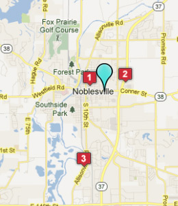 Noblesville Indiana Hotels And Motels