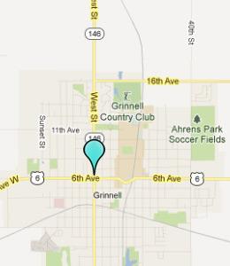 Hotels Near Grinnell Iowa