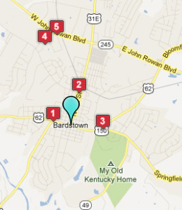 Bardstown Ky Hotels Amp Motels See All Discounts