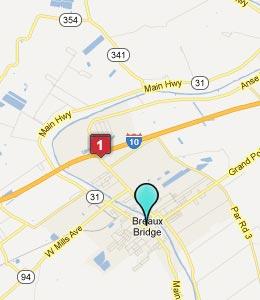 Breaux Bridge LA Hotels Amp Motels  See All Discounts