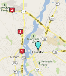 Lewiston ME Hotels Amp Motels  See All Discounts