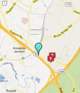 Annapolis Junction Md Hotels Amp Motels See All Discounts