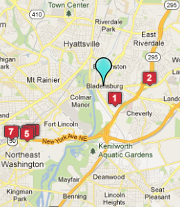 map-bladensburg-md-hotels Map Of Dc National Stadium on dc verizon center map, dc parking zone map, dc white house map, dc pentagon map, dc national zoo map, dc union station map, dc washington monument map, dc capitol hill map, washington dc street parking map,