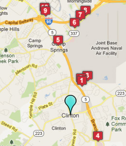 Clinton Md Hotels Amp Motels See All Discounts