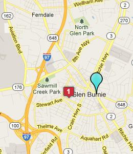 Glen Burnie Md Hotels Amp Motels See All Discounts
