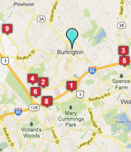 Burlington MA Hotels Amp Motels  See All Discounts