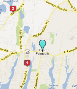 East Falmouth, MA Hotels & Motels - See All Discounts