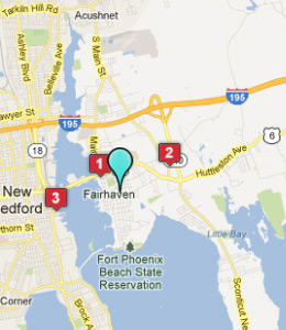Hotels Near Fairhaven Ma That Allow Pets