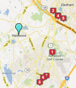 Hotels Amp Motels Near Westwood Ma See All Discounts