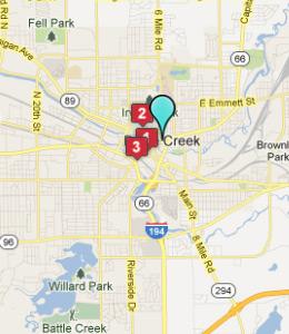 battle creek mi hotels motels see all discounts. Black Bedroom Furniture Sets. Home Design Ideas