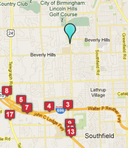 Hotels Amp Motels Near Beverly Hills Mi See All Discounts