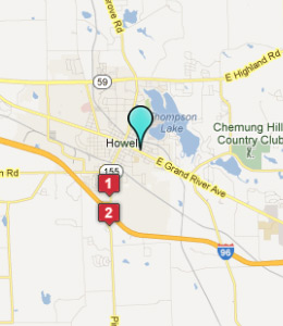 Hotels In Howell Mi Near Outlet Mall