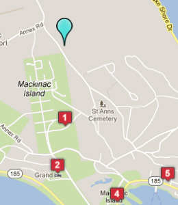 Mackinac Island Mi Pet Friendly Hotels