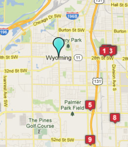 Wyoming MI Hotels Amp Motels  See All Discounts