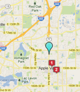 Hotels Near Apple Valley Mn