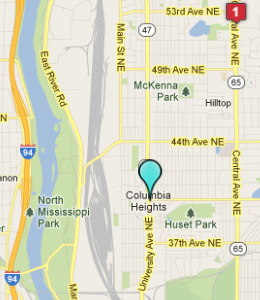 Hotels Amp Motels Near Columbia Heights MN  See All Discounts