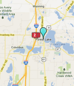 Hotels In Forest Lake Mn