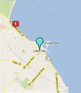 Lake City Mn Hotels Motels