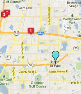 Cheap Motels In Maplewood Mn