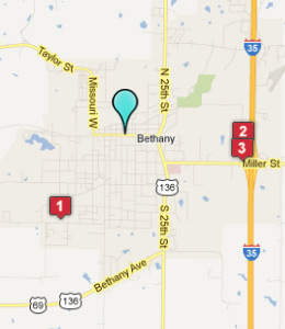 Bethany, MO Hotels & Motels - See All Discounts
