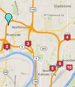 Riverside Mo Hotels Amp Motels See All Discounts