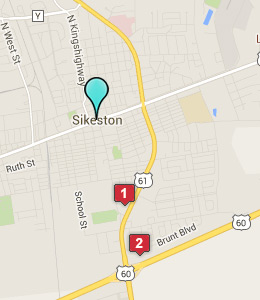 Cheap Hotels In Sikeston Mo