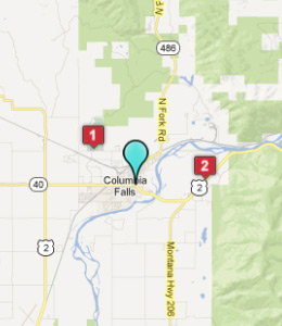 Columbia Falls MT Hotels Amp Motels  See All Discounts
