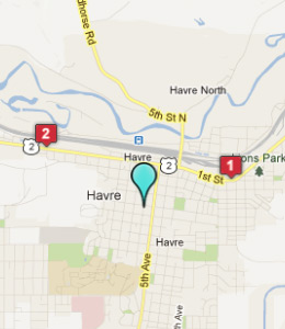 Havre MT Hotels Amp Motels  See All Discounts