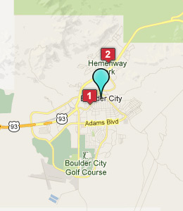 Boulder City Nevada Hotels Amp Motels  See All Discounts