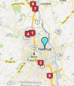 Nashua NH Hotels Amp Motels  See All Discounts