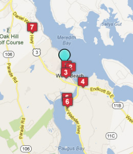 Weirs Beach, NH Hotels & Motels - See All Discounts