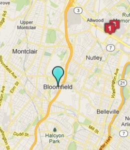 Cheap Motels In Bloomfield Nj