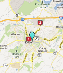 Dover NJ Hotels Amp Motels  See All Discounts