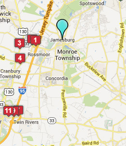 Motels In North Brunswick Nj