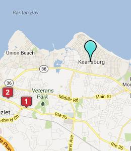 Hotels Amp Motels Near Keansburg Nj See All Discounts