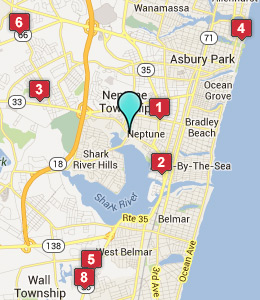 Neptune Nj Hotels Amp Motels See All Discounts